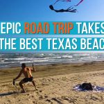 10 Best Beaches In Texas (With Photos & Map)   Tripstodiscover   Texas Gulf Coast Beaches Map