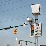 10 Facts To Know About Red Light Cameras In California   The News Wheel   Red Light Camera California Map