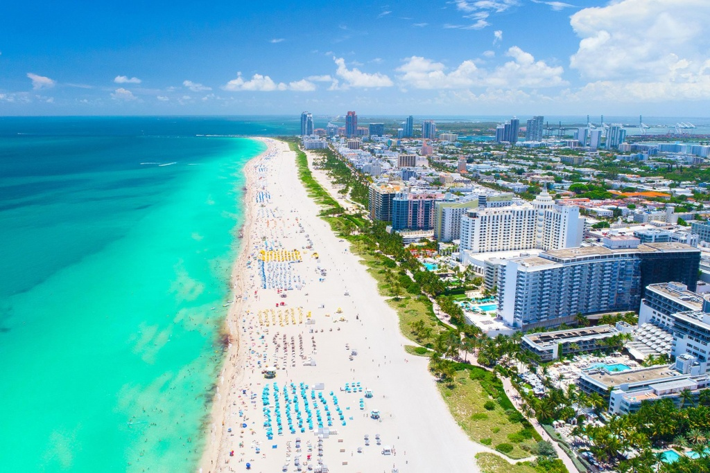 11 Under-The-Radar Florida Beach Towns To Visit This Winter ...