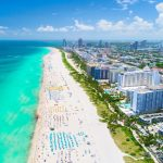 11 Under The Radar Florida Beach Towns To Visit This Winter   Map Of Florida Beach Towns