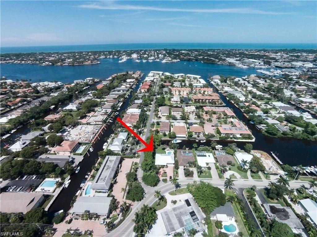 1200 Sandpiper St, Naples, Fl, Florida 34102, Naples Real Estate - Naples Florida Real Estate Map Search