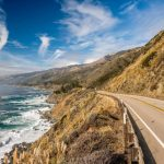 13 Incredible Stops On A Pacific Coast Highway Road Trip   California Highway 1 Scenic Drive Map