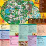 15317 Thumbnail 1024 Six Flags Great America Map 6   World Wide Maps   Six Flags Great America Printable Park Map