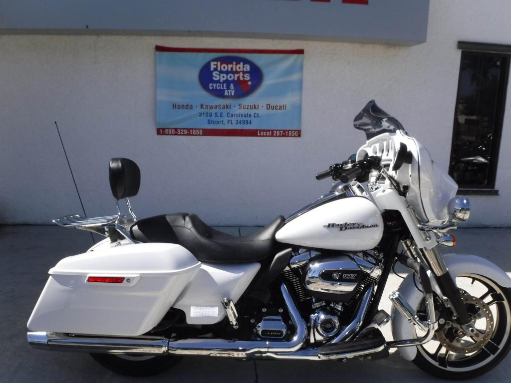 2017 Harley-Davidson Street Glide® Special Motorcycles Stuart - Harley Davidson Dealers In Florida Map