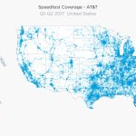 2017 United States Speedtest Market Report   Verizon Internet Coverage Map Texas