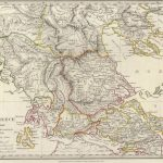 30 Maps That Show The Might Of Ancient Greece   Map Of Ancient Greece Printable