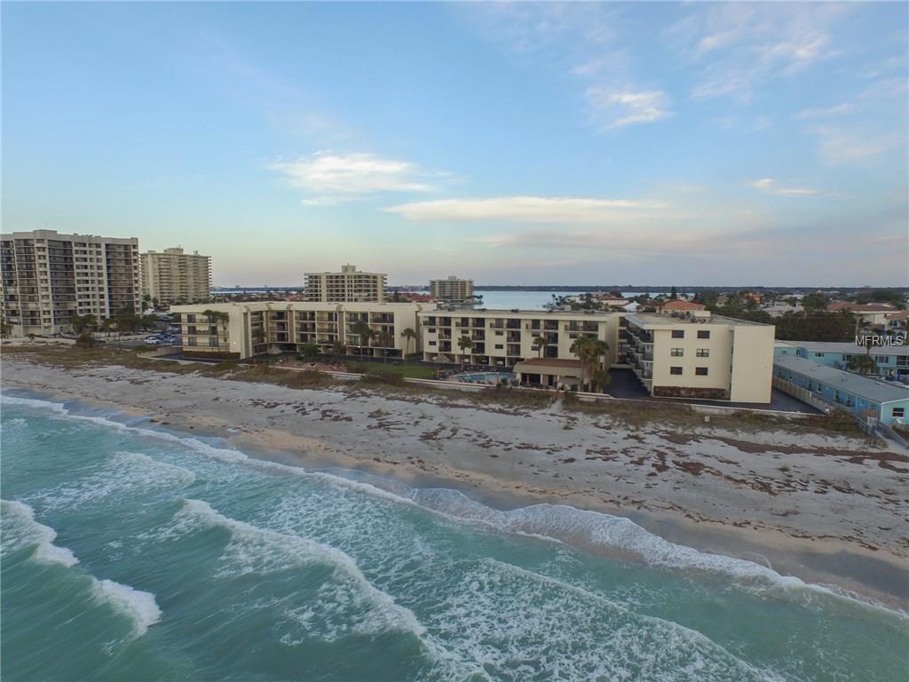 3500 Gulf Blvd #302, Belleair Beach, Fl 33786   Mls# U7795201   Redfin - Belleair Beach Florida Map