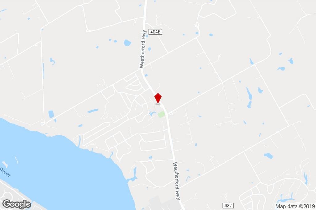 4312 Weatherford Hwy, Granbury, Tx, 76049 - Restaurant Property For - Google Maps Granbury Texas