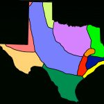 4Th Unit 1 3 | Social Studies Resource Center   Texas Indian Tribes Map