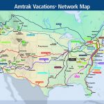 5 Iconic Train Journeys To Check Off Your Bucket List | Amtrak Vacations   Amtrak Stops In California Map
