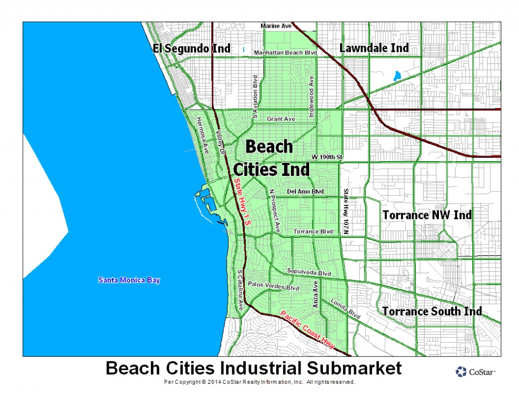 531 N Francisca Ave, Redondo Beach, Ca 90277 - Property Record - Redondo Beach California Map