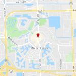 5801 Nw 151 Street, Miami Lakes, Fl, 33014   Office Condo Property   Miami Lakes Florida Map