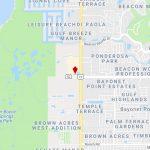 6901 State Road 52, Hudson, Fl, 34667   Bank Property For Sale On   Hudson Florida Map