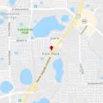 8280 S Us 17 92 Hwy, Casselberry, Fl, 32730   Freestanding Property   Casselberry Florida Map