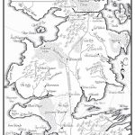 A Game Of Thrones – Maps   Random House Books   Game Of Thrones Printable Map