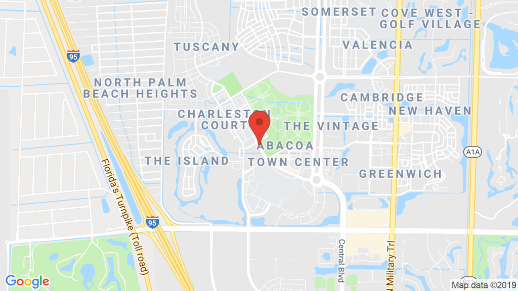 Abacoa Town Center Amphitheatre In Jupiter, Fl - Concerts, Tickets - Abacoa Florida Map