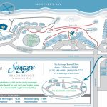 About Seascape | Resort Map   Seascape Resort Destin Florida Map