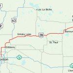 Alberta Highway 28   Wikipedia   Printable Alberta Road Map