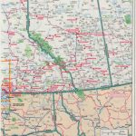 Alberta Road Map And Travel Information | Download Free Alberta Road Map   Printable Alberta Road Map