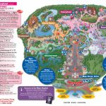 All New 2013 Walt Disney World Park Maps   Chip And Co   Walt Disney World Printable Maps