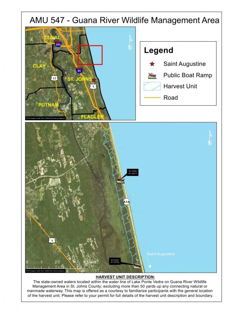 Alligator Unit Area Maps Where Can I Alligator Hunt - Alligators In Florida Map