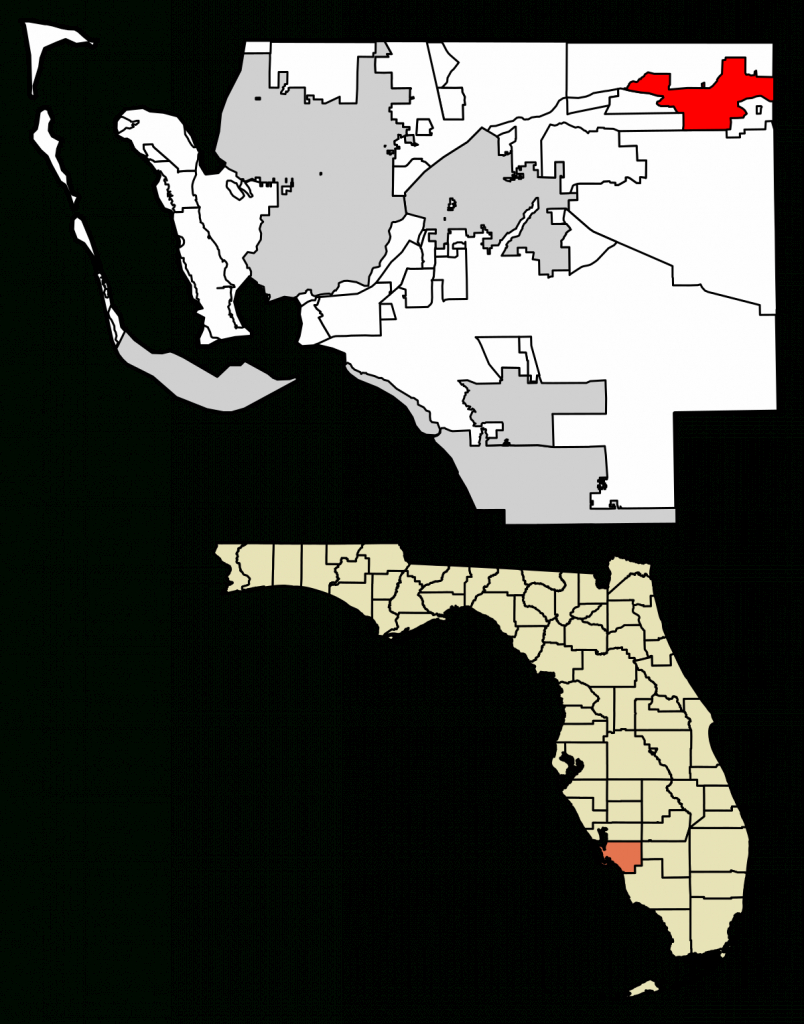 Alva, Florida - Wikipedia - St James Florida Map
