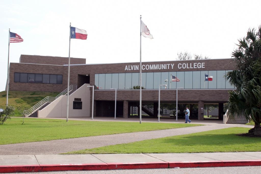 Alvin, Texas - Wikiwand - Alvin Texas Map