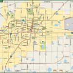 Amarillo Metro Map1 13 Amarillo Tx Map | Ageorgio   City Map Of Amarillo Texas