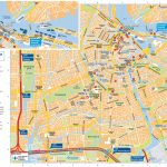 Amsterdam Attractions Map Pdf   Free Printable Tourist Map Amsterdam   Tourist Map Of Amsterdam Printable