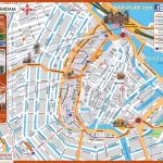 Amsterdam Maps   Top Tourist Attractions   Free, Printable City   Amsterdam Street Map Printable