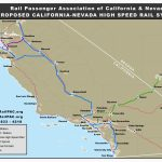 Amtrak Stations In California Map Amtrak Map Southern California   Amtrak Map California
