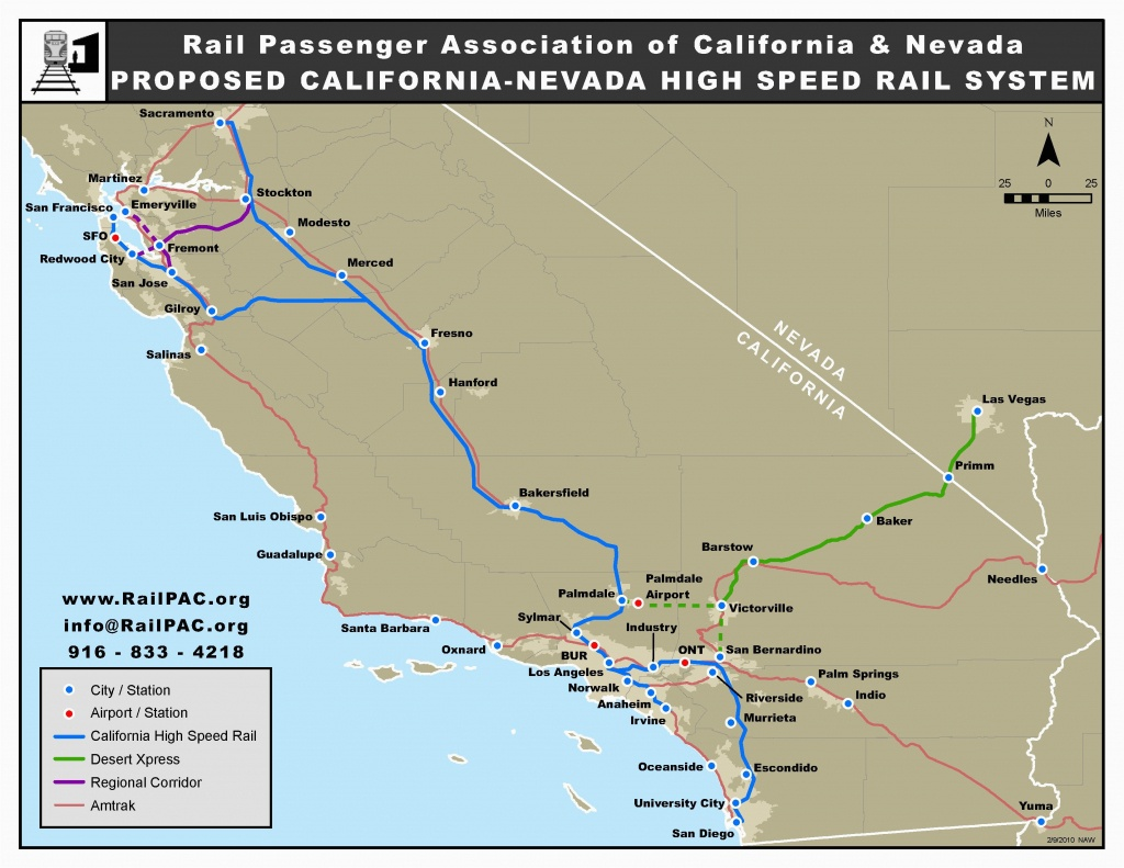 Amtrak Stations In California Map Amtrak Map Southern California - Amtrak Map California