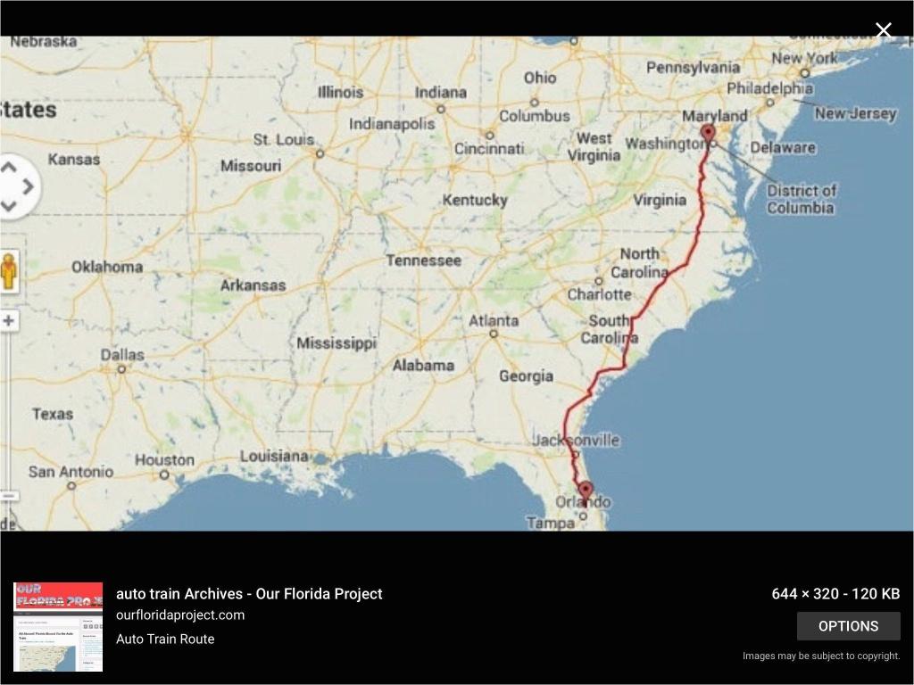 Amtrak Stations In North Carolina Map Amtrak Station Map Eastern Us - Amtrak Station Map Florida