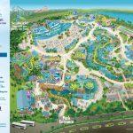 Aquatica Orlando Map | Dehazelmuis   Aquatica Florida Map