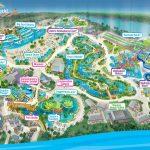 Aquatica Water Park, Orlando, Fl | Favorite Places In 2019 | Orlando   Aquatica Florida Map