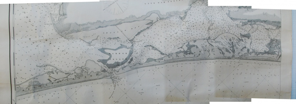 Aransas Pass - Map Of Aransas Pass Texas
