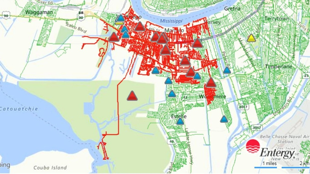 Archive With Tag: City Fantasy Map Generator | Maps Usa Fantasy Map - Entergy Texas Outage Map