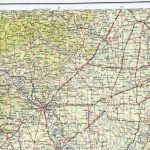 Arkansas Maps   Perry Castañeda Map Collection   Ut Library Online   Texas Arkansas Map
