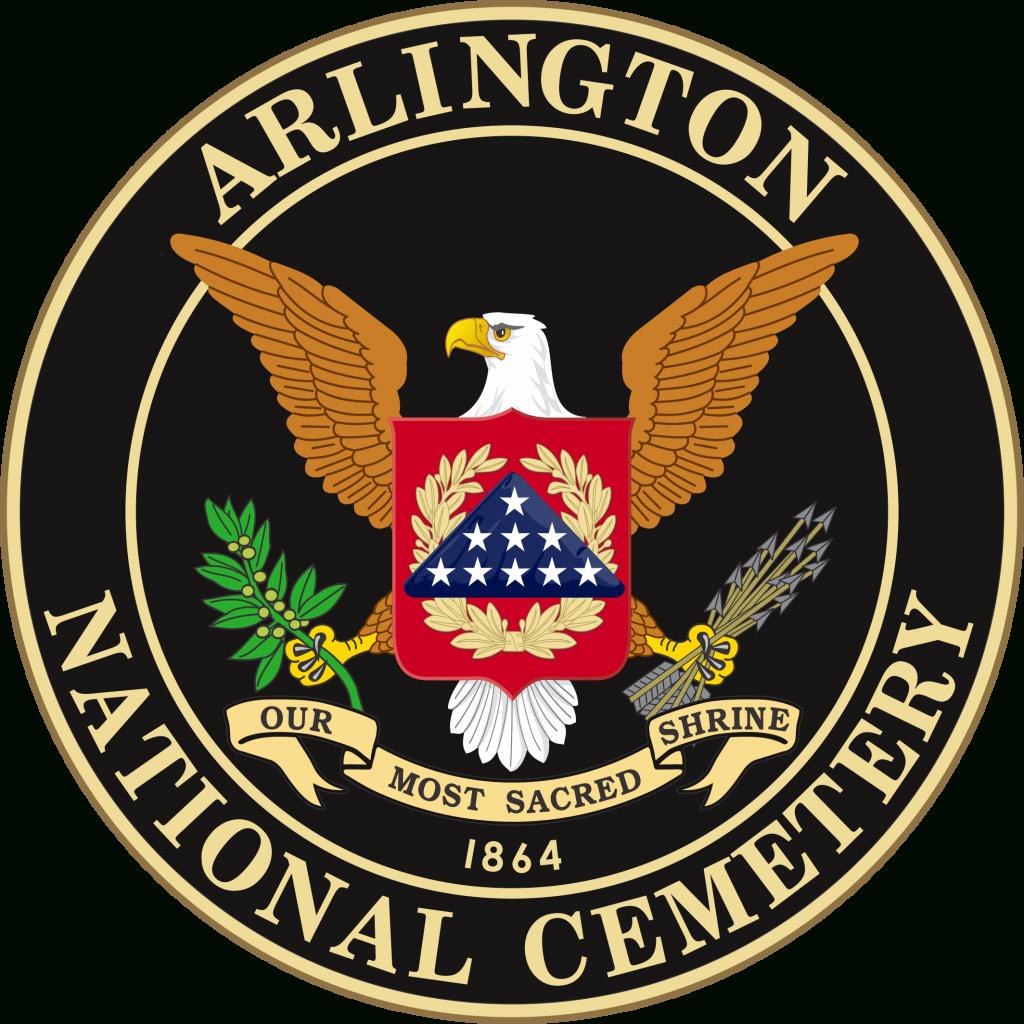Arlington National Cemetery - Wikipedia - Arlington Cemetery Printable Map