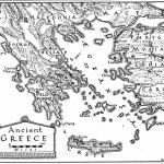 Ashbrookmythology [Licensed For Non Commercial Use Only] / Ancient   Map Of Ancient Greece Printable
