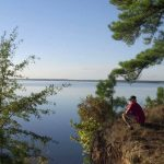 Atlanta State Park — Texas Parks & Wildlife Department   Texas State Campgrounds Map