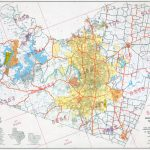 Austin, Texas Maps   Perry Castañeda Map Collection   Ut Library Online   Austin County Texas Map