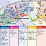 Avoid The Traffic   Las Vegas Monorail | Vegas Baby | Las Vegas   Printable Map Of Vegas Strip 2017