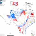 Barnett Shale Maps And Charts   Tceq   Www.tceq.texas.gov   Texas Gas Pipeline Map