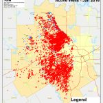 Barnett Shale Maps And Charts   Tceq   Www.tceq.texas.gov   Texas Oil Well Map