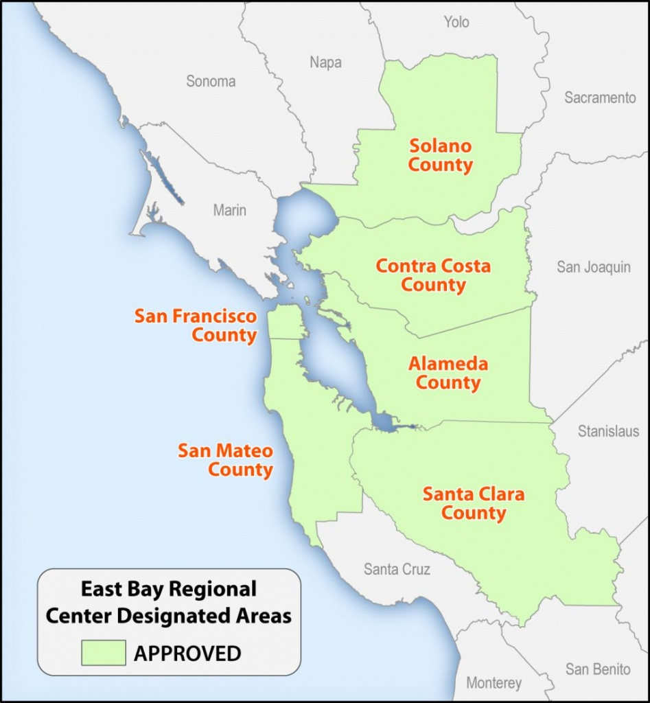 Bay Area Map California | : Bay Area Map - San Francisco Bay Area Map California