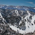 Bear Mountain (Ski Area)   Wikipedia   Big Bear Mountain Map California