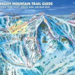 Bear Valley Trail Map   Onthesnow   Southern California Ski Resorts Map