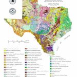 Beg: Maps Of Texas   Texas Geological Survey Maps