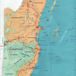 Belize Maps | Printable Maps Of Belize For Download   Printable Map Of Belize